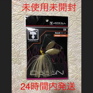 JACKALL - ドーン キンクロ 3/8oz  新品未使用  未開封 ジャッカル