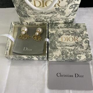 Christian Dior - クリスチャン ディオールChristian Dior ピアス
