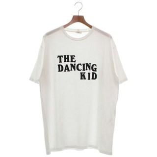 celine - CELINE Tシャツ・カットソー メンズ