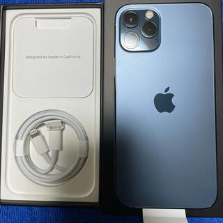 iPhone - 【新品同様】iPhone12pro 256GB SIMフリー
