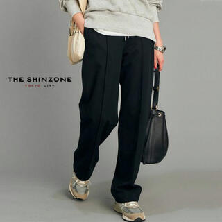 Shinzone - THE SHINZONE  シンゾーン TRACK BOY PANTS