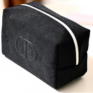 Dior - DIOR ディオール ポーチ ブラック 新品未使用