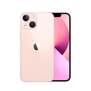 iPhone - 新品未開封 Iphone13 256GB SIMフリー ピンク色