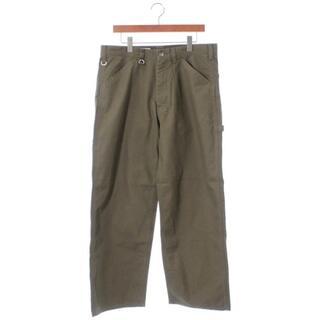 ユニフォームエクスペリメント(uniform experiment)のuniform experiment パンツ(その他) メンズ(その他)