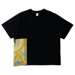 Hermes - 【超希少柄・即完品】masao shimizu lieu別注 Tシャツ
