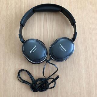 パナソニック(Panasonic)のPanasonic ヘッドフォン(ヘッドフォン/イヤフォン)