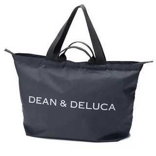 DEAN & DELUCA☆パッカブルトートバック☆エコバッグ☆トートバック
