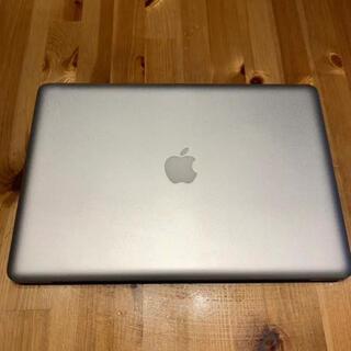 Mac (Apple) - Macbook Pro 15インチEarly2011 SSD120GB