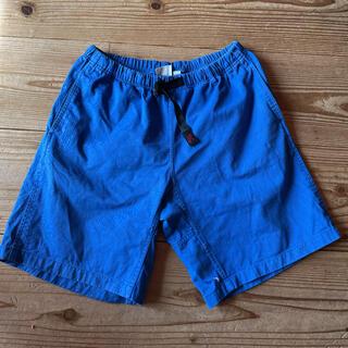 GRAMICCI - GRAMICCI グラミチ ハーフパンツ ショートパンツ メンズ L ブルー
