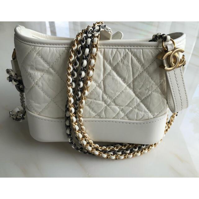 CHANEL(シャネル)のCHANELガブリエル ドゥシャネルスモール ホーボー バッグ レディースのバッグ(ショルダーバッグ)の商品写真