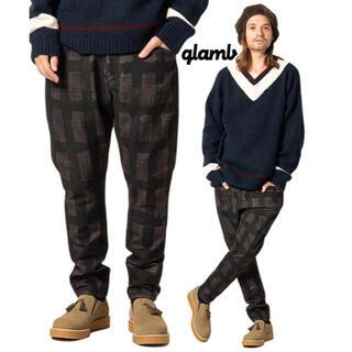glamb - 【glamb】19AW Kosuth paint pants 2