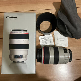 Canon - Canon EF70-300F4-5.6L IS USM