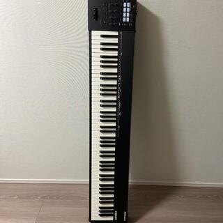 ローランド(Roland)の【ほぼ新品】Roland A-88 mk2(MIDIコントローラー)