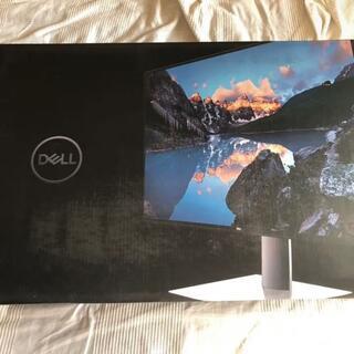 DELL - 【新品同様品】DELL U3219Q 4K IPS非光沢 モニター