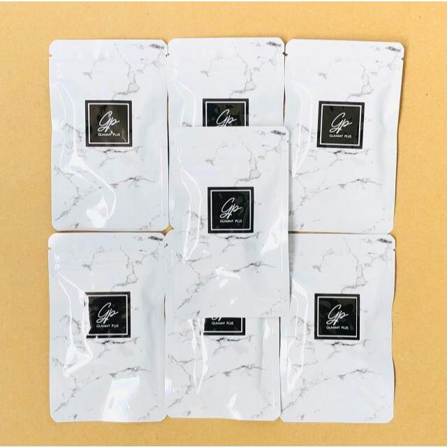 【新品未開封】Glammy Plus  グラミープラス 30粒入り×7袋 コスメ/美容のコスメ/美容 その他(その他)の商品写真