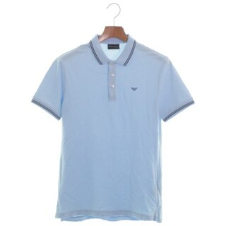 エンポリオアルマーニ(Emporio Armani)のEMPORIO ARMANI ポロシャツ メンズ(ポロシャツ)