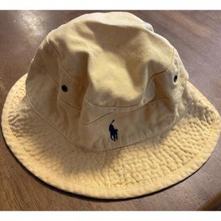 ラルフローレン(Ralph Lauren)のRadiohead100様 ラルフローレン 帽子(ハット)