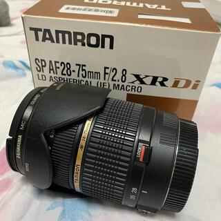 TAMRON - TAMRON AF28-75mm F2.8 Canon用