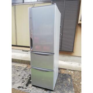 日立 - 【引取限定】HITACHI 3ドア冷蔵庫「R-K320FV」2015年 315L