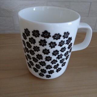 マリメッコ(marimekko)の新品未使用 マリメッコ マグカップ プケッティ(食器)