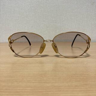 Christian Dior - 日本製フレーム Christian Dior 2858 レディース サングラス