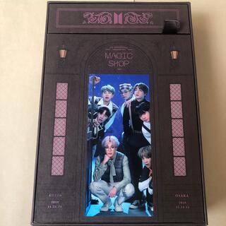 防弾少年団(BTS) - BTS DVD MAGICSHOP 日本公演  日本語字幕付き トレカなし