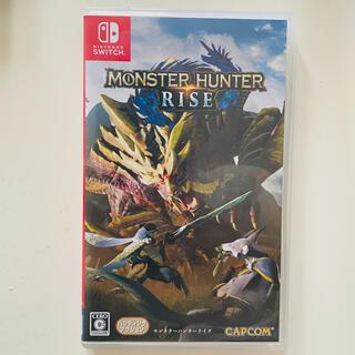 Nintendo Switch - モンスターハンターライズ モンハン