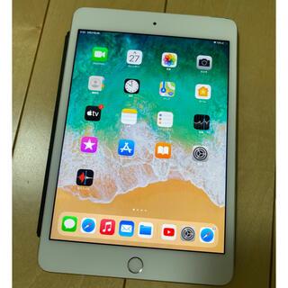 iPad mini4 128GB セルラー SIMフリー
