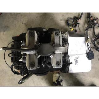 スズキ - GS400E-M エンジンセット