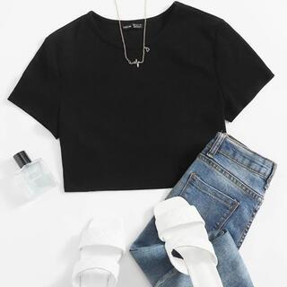 SHEIN  Tシャツ  美品