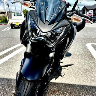 カワサキ(カワサキ)のz250 KAWASAKI バイク 車体(車体)