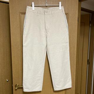 ポータークラシック LINEN CLASSIC PANTS