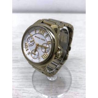 マイケルコース(Michael Kors)のMichael Kors(マイケルコース) ミニカミーユ クオーツ腕時計 腕時計(腕時計)