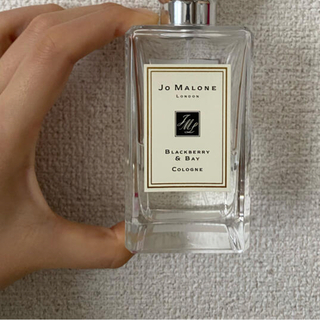 Jo Malone - ジョーマロン香水 ブラックベリー&ベイコロン