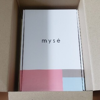 YA-MAN - 【新品未開封品】ヤーマン ミーゼスカルプリフト MS-80W