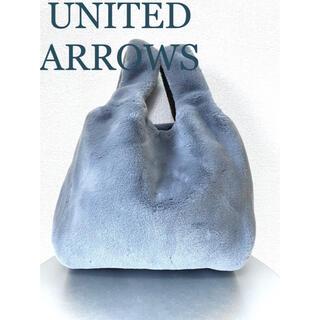 BEAUTY&YOUTH UNITED ARROWS - ユナイテッドアローズ  秋冬トートバッグ