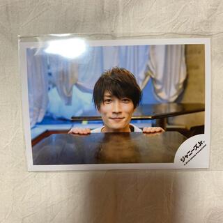 Johnny's - SnowMan 渡辺翔太 Jr.時代公式写真