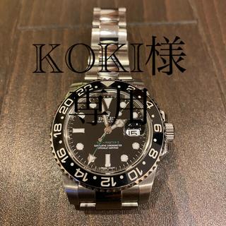 ROLEX - ロレックス GMTマスター2  116710LN