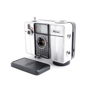 RICOH AUTO HALF SE フィルムカメラ(フィルムカメラ)