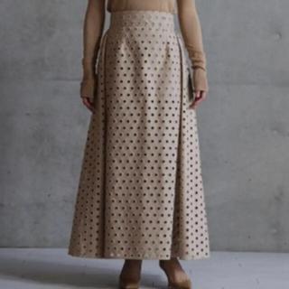 SHE Tokyo スカート carina dot