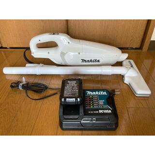 Makita - makita マキタ cl107fd コードレス 掃除機
