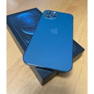 Apple - iPhone 12 pro max 256GB SIMフリー新品付属品付き