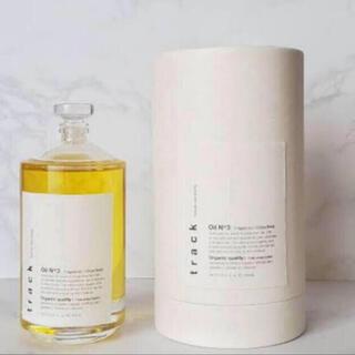 ミルボン(ミルボン)のトラックオイルno.3(オイル/美容液)