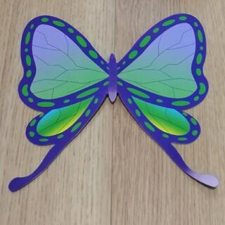 胡蝶しのぶ 髪飾り 鬼滅の刃 ヘアアクセサリー こちょうしのぶ コスプレ