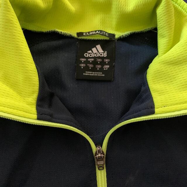 adidas(アディダス)のadidas アディダス ジャージ上下セット Mサイズ メンズのトップス(ジャージ)の商品写真