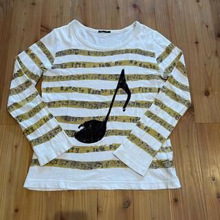 フィス(FITH)の長袖Tシャツ(Tシャツ/カットソー)
