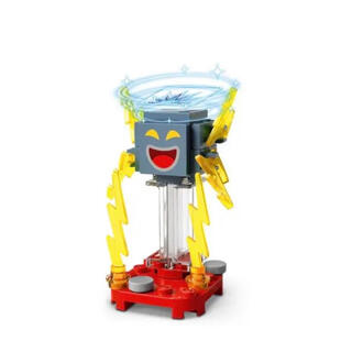 Lego - レゴマリオキャラクターパック ビリキュー