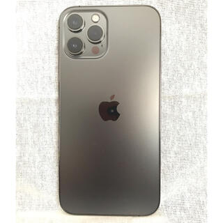 Apple - iPhone12 Pro Max 512GB SIMフリー
