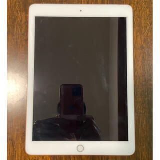 Apple - 【美品】iPad 第6世代 WIFI Cellular Gold 32G