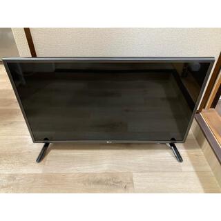 LG Electronics - LG TV 32型 液晶テレビ 32LF5800 スマートテレビ